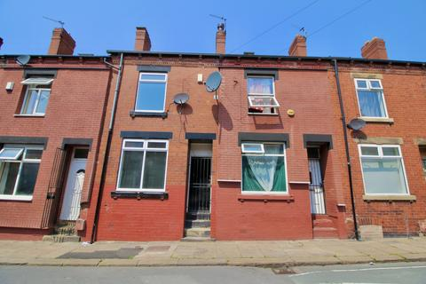 4 bedroom terraced house to rent - Nowell Mount, Leeds, West Yorkshire, LS9