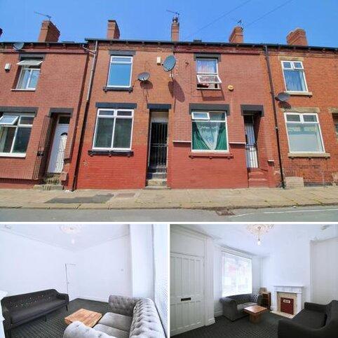 4 bedroom terraced house to rent - Nowell Mount, Leeds, West Yorkshire, LS9