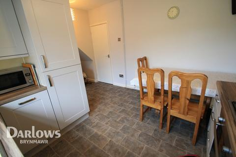 3 bedroom semi-detached house for sale - Emlyn Avenue, Ebbw Vale