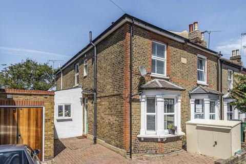 3 bedroom semi-detached house to rent - Canbury Park Road, Kingston Upon Thames, KT2