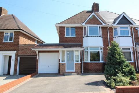 3 bedroom semi-detached house to rent - Summerfield Road, Olton