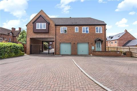 3 bedroom house for sale - The Wharf, Watling Street, Weedon, Northampton