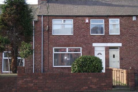 2 bedroom terraced house to rent - North Seaton Road, Ashington,