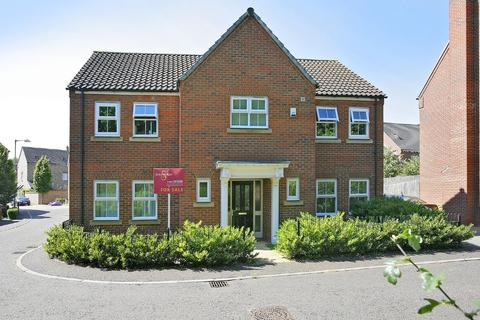 5 bedroom detached house for sale - Nightingale Drive, Round House Park