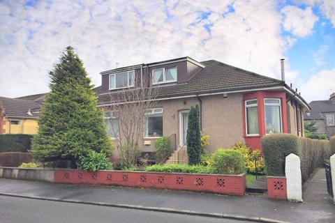 4 bedroom semi-detached bungalow for sale - Edward Street, Whitecrook, Clydebank, West Dunbartonshire, G81 1EY