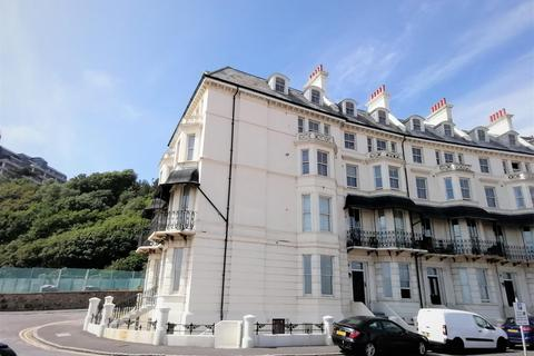 1 bedroom ground floor flat for sale - Victoria House, Marine Crescent, Folkestone CT20 1PS