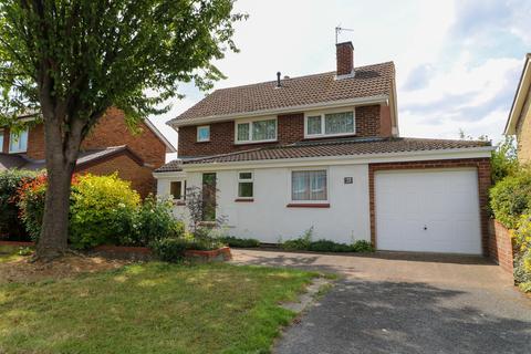 4 bedroom detached house for sale - Harding Way, Cambridge