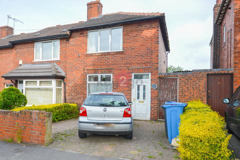 2 bedroom end of terrace house to rent - Willow Drive, Sheffield