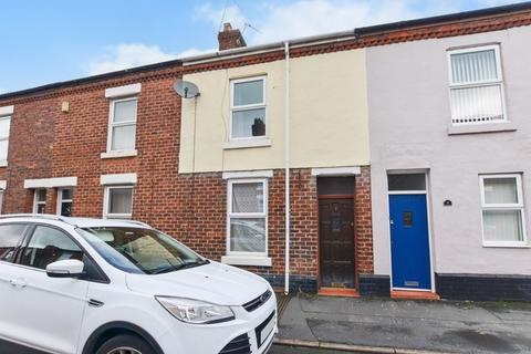2 bedroom terraced house to rent - York Street, Cheshire