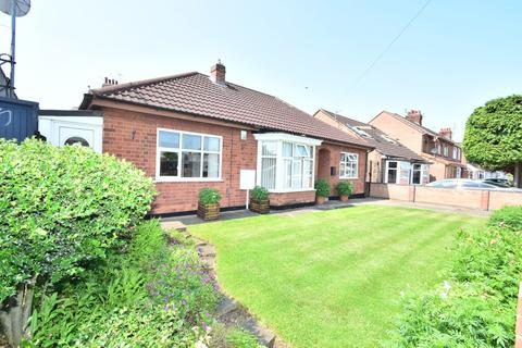 3 bedroom detached bungalow for sale - Wyvern Avenue, Rushey Mead, Leicester