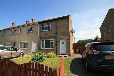 2 bedroom end of terrace house for sale - Birniehill Avenue, Bathgate