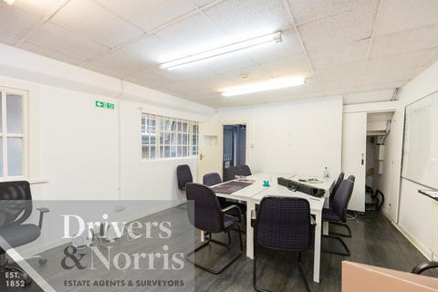 Office to rent - Speedy Place, Kings Cross