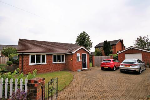 3 bedroom detached bungalow for sale - Stanley Avenue, Penwortham
