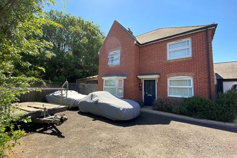4 bedroom detached house to rent - Finn Farm Road, Kingsnorth, Ashford