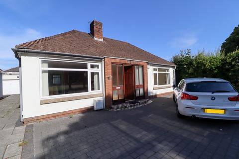 3 bedroom detached bungalow for sale - King George V Drive West, Heath