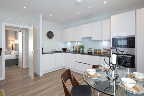 3 bedroom apartment for sale - Hickman Walk, London
