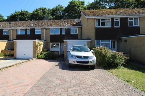 3 bedroom terraced house for sale - Queens Crescent, Chippenham