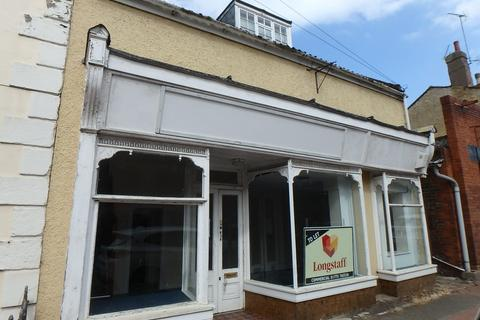 Office to rent - Market Street, Long Sutton