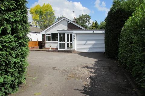 3 bedroom detached bungalow for sale - Grange Road, Solihull