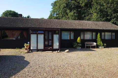 4 bedroom detached bungalow for sale - Main Road, Fleggburgh, Great Yarmouth