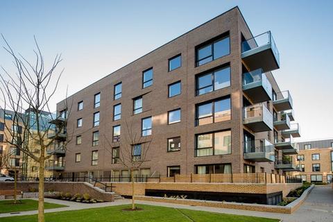 2 bedroom apartment to rent - Watson House, 4 Mill Park, Cambridge