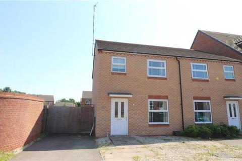 3 bedroom semi-detached house for sale - Apple Way, Coventry, West Midlands