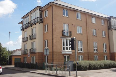 2 bedroom apartment for sale - Roma House, Vellacott Close, Lloyd George Avenue