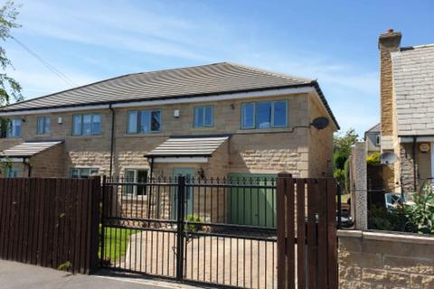 4 bedroom semi-detached house to rent - Mostyn Grove, Bradford