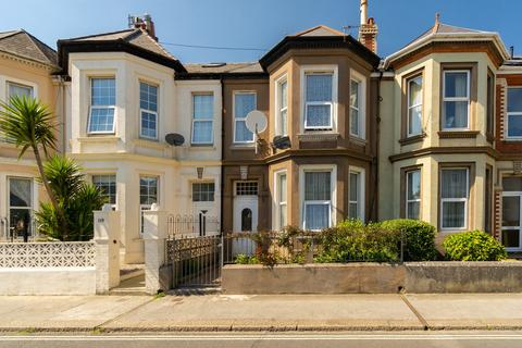 4 bedroom terraced house for sale - Mount Gould Road, Plymouth