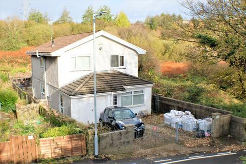 4 bedroom detached house for sale - Crymlyn Road, Llansamlet, Swansea, SA7 9XT