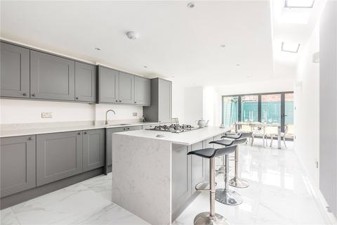 5 bedroom terraced house for sale - Melbourne Grove, East Dulwich, London, SE22