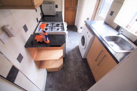 3 bedroom terraced house to rent - Argyll Street, Coventry, CV2 4FJ