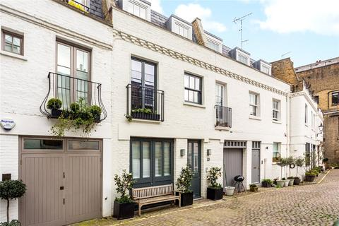 3 bedroom mews for sale - Lancaster Mews, London, W2