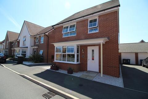 4 bedroom detached house for sale - Sand Martin Close, East Leake