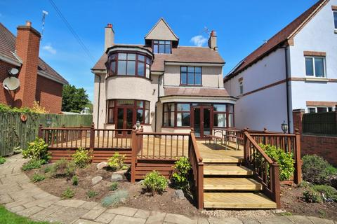 6 bedroom detached house for sale - Rochester Road, Earlsdon, Coventry