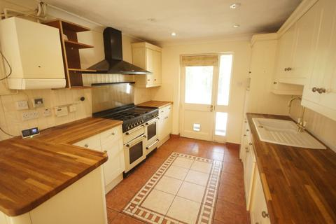 4 bedroom detached house to rent - Hawthorn Road, Cherry Willingham