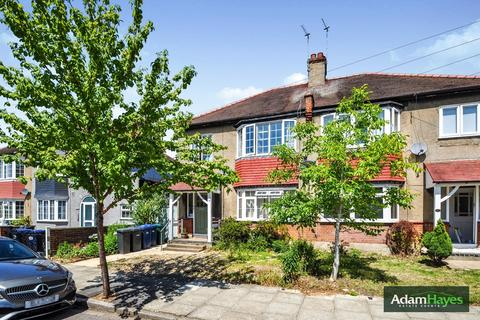 2 bedroom flat for sale - Oakleigh Crescent, Whetstone, N20