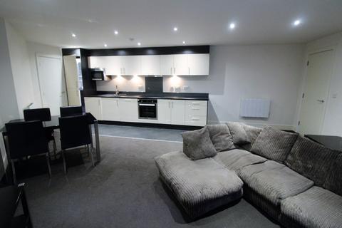 1 bedroom apartment to rent - Indigo Blu, Leeds