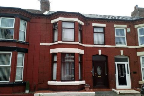 3 bedroom terraced house for sale - Ribblesdale Avenue, Aintree