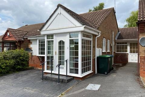 3 bedroom bungalow for sale - Johnsons Grove, Oldbury, West Midlands, B68