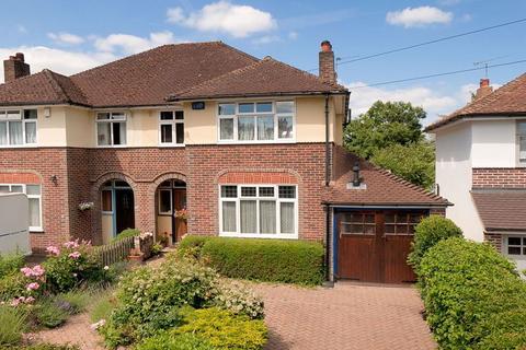 5 bedroom semi-detached house for sale - Quarry Rise, Tonbridge, TN9 2PQ