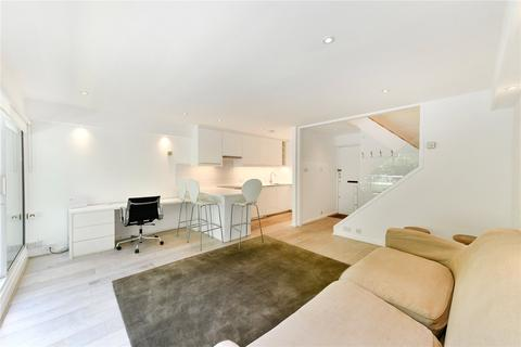 2 bedroom duplex to rent - Park Steps, St. Georges Fields, W2
