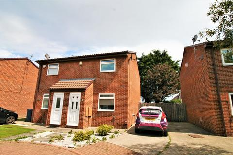 2 bedroom semi-detached house for sale - Glen Luce Drive, Grangetown, Sunderland
