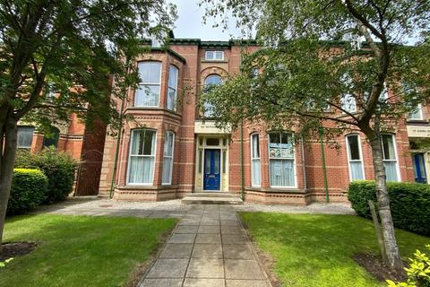2 bedroom flat to rent - 129 Princes Avenue, Hull