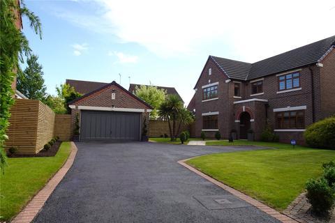 4 bedroom detached house for sale - Wike Ridge Fold, Leeds