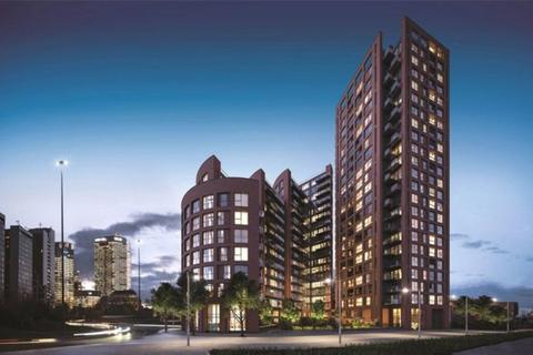 1 bedroom apartment for sale - Orchard Wharf, London, E14