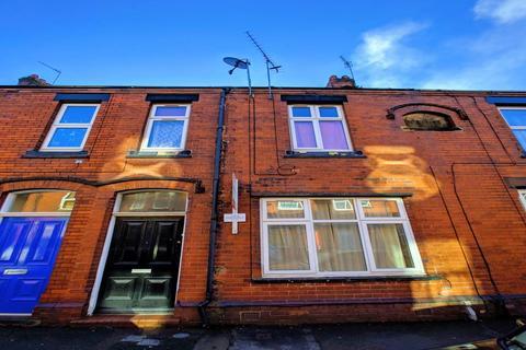 Studio to rent - Hanover Street, Warrington, Cheshire