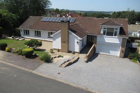 4 bedroom bungalow for sale - Treetops, 19 Duffryn Crescent, Peterston Super Ely, The Vale of Glamorgan CF5 6NF