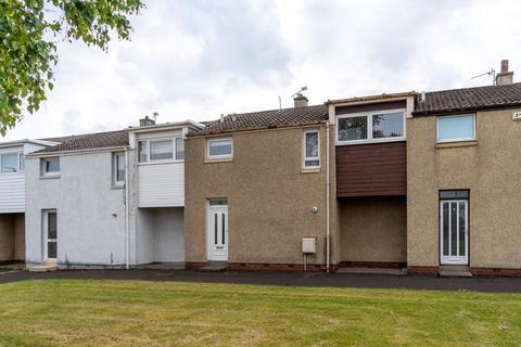 3 bedroom terraced house for sale - 4 Greenan Terrace, Prestwick, KA9 1EE