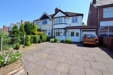 3 bedroom semi-detached house for sale - Long Lane, Halesowen